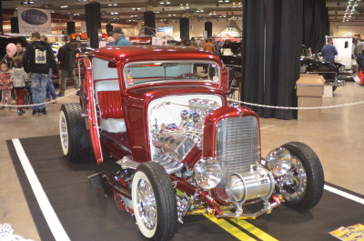 World of Wheels 2015 003
