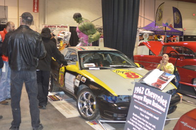 World of Wheels 2015 127