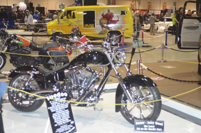 World of Wheels 2015 139