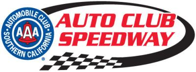 2015 Mar 20 auto club speedway logo