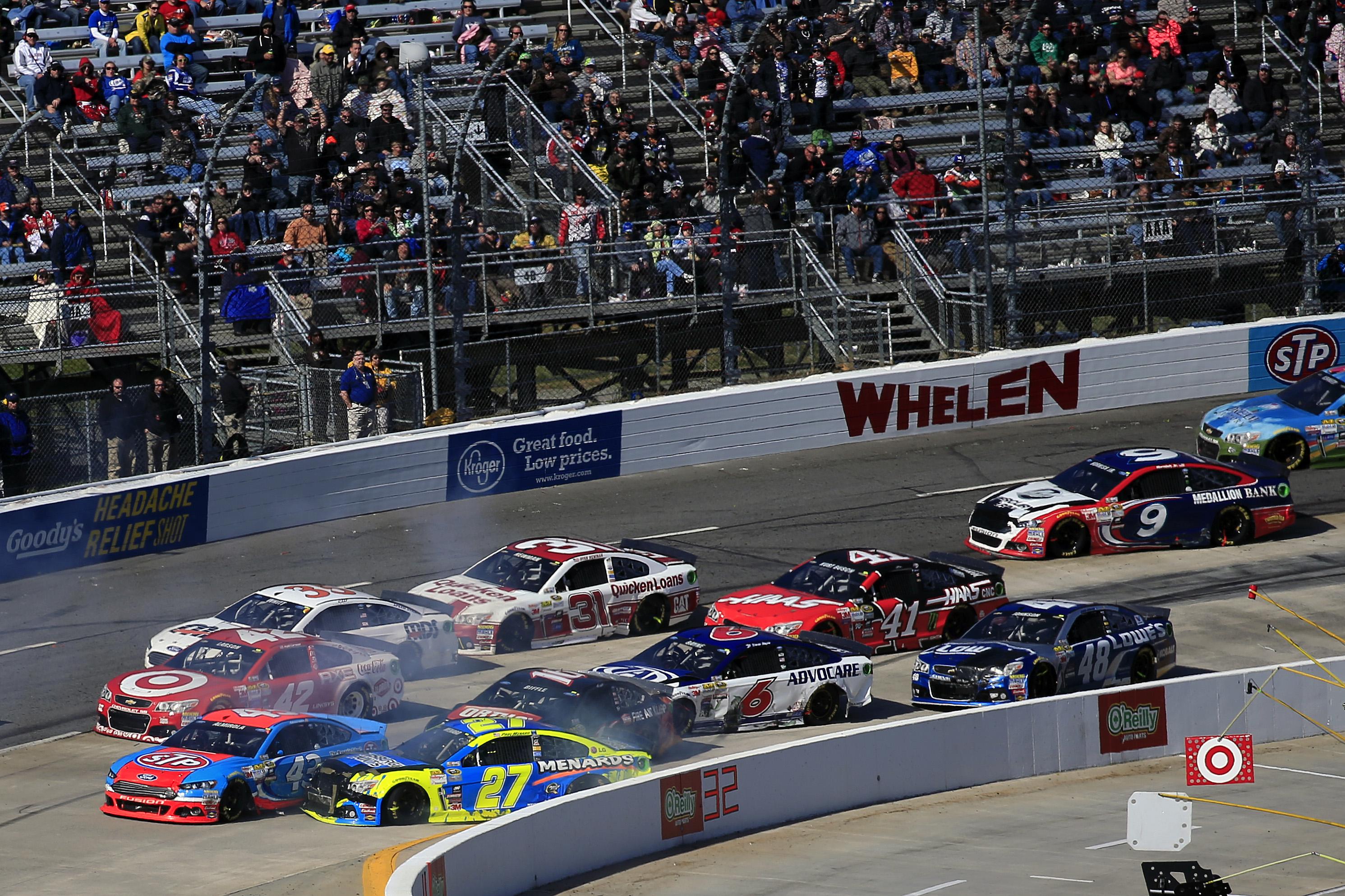 Sprint Car Racing In Virginia
