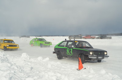Lac La Biche Festival of Speed 223
