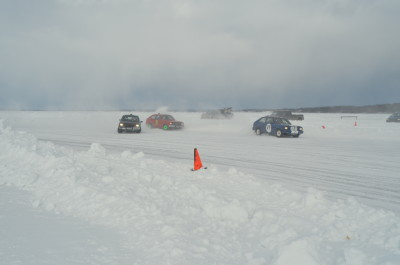 Lac La Biche Festival of Speed 250