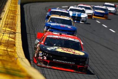NASCAR Xfinity Series Hisense 300