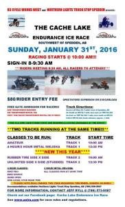 2015 Dec 29 Cache Lake poster 10004017_10208245980613280_542939724008750757_n