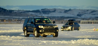 2016 SASC Winter Driving School 644