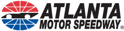 2016 Feb 28 atlanta motor speedway logo