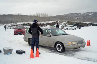 2016 Jan 24 CSCC Winter Driving Academy Race School 1017