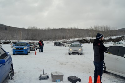 2016 Jan 24 CSCC Winter Driving Academy Race School 1094