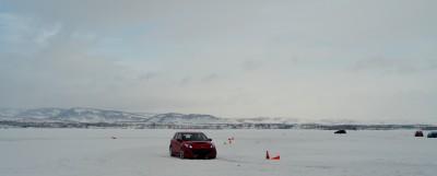 2016 Jan 24 CSCC Winter Driving Academy Race School 1096