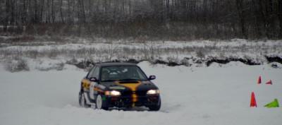 2016 Jan 24 CSCC Winter Driving Academy Race School 1432