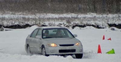 2016 Jan 24 CSCC Winter Driving Academy Race School 1454