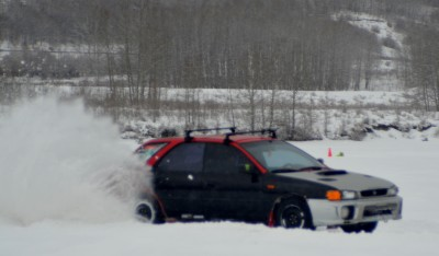 2016 Jan 24 CSCC Winter Driving Academy Race School 1483