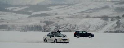 2016 Jan 24 CSCC Winter Driving Academy Race School 1860