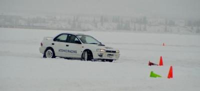 2016 Jan 24 CSCC Winter Driving Academy Race School 1909