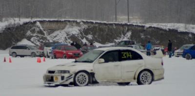 2016 Jan 24 CSCC Winter Driving Academy Race School 448