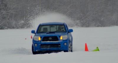 2016 Jan 24 CSCC Winter Driving Academy Race School 619