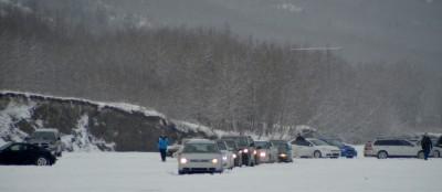 2016 Jan 24 CSCC Winter Driving Academy Race School 692