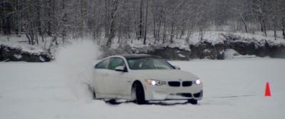 2016 Jan 24 CSCC Winter Driving Academy Race School 851