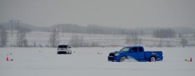 2016 Jan 24 CSCC Winter Driving Academy Race School 910