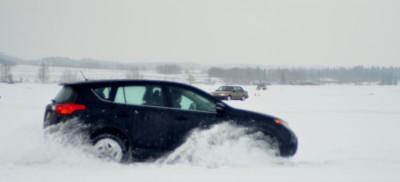 2016 Jan 24 CSCC Winter Driving Academy Race School 955