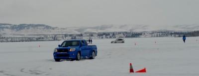 2016 Jan 24 CSCC Winter Driving Academy Race School 999