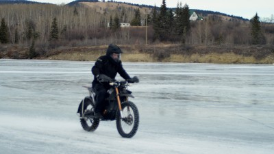 2016 Feb 14 CSCC Ghost Lake 100