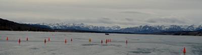 2016 Feb 14 CSCC Ghost Lake 501