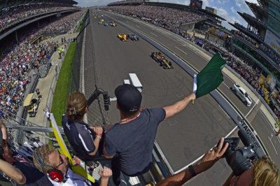 Indy 500 May 29th, 2016 ©2016 Walt Kuhn