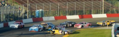 2016 July 23 EIR NASCAR Pintys 4046
