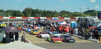 2016 July 23 EIR NASCAR Pintys 440