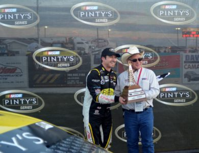 2016 July 23 EIR NASCAR Pintys 5230
