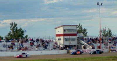 2016 July 9 Medicine Hat Speedway A 1052