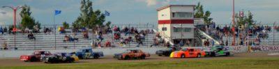 2016 July 9 Medicine Hat Speedway A 1197