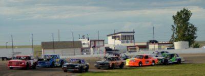 2016 July 9 Medicine Hat Speedway A 1199