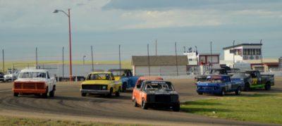 2016 July 9 Medicine Hat Speedway A 1633