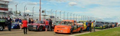 2016 July 9 Medicine Hat Speedway A 184