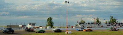 2016 July 9 Medicine Hat Speedway A 1903