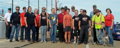 2016 July 9 Medicine Hat Speedway A 191