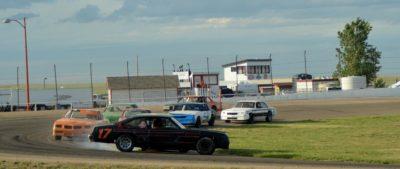 2016 July 9 Medicine Hat Speedway A 1973