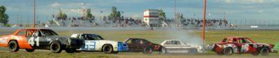 2016 July 9 Medicine Hat Speedway A 1989