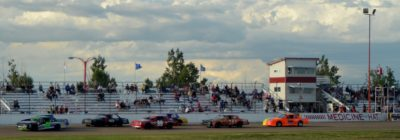 2016 July 9 Medicine Hat Speedway A 2213