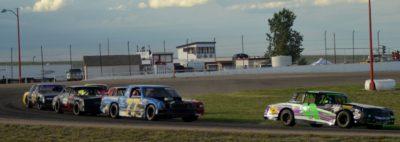 2016 July 9 Medicine Hat Speedway A 2237