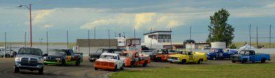 2016 July 9 Medicine Hat Speedway A 276