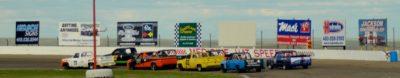 2016 July 9 Medicine Hat Speedway A 306