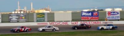 2016 July 9 Medicine Hat SpeedwayB 475