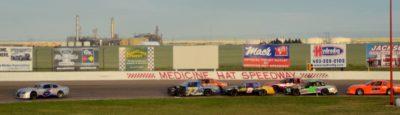 2016 July 9 Medicine Hat SpeedwayB 743