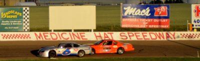 2016 July 9 Medicine Hat SpeedwayB 877