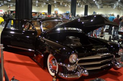 The World Of Wheels Returns To Edmonton The Northlands