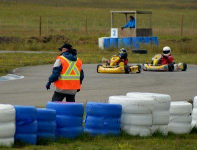 Calgary Kart Racing Club Ckrc Race Round 5 June 11 At